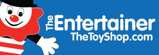 #TheEntertainerUnboxed in Basingstoke