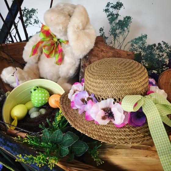 Easter at Exbury Gardens