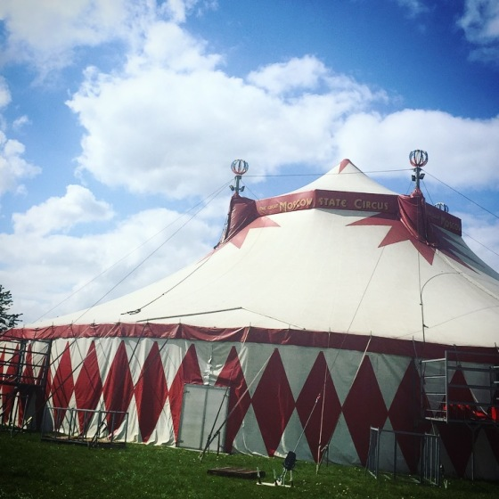 Moscow State Circus 2017 Review