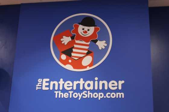 The Entertainer Basingstoke