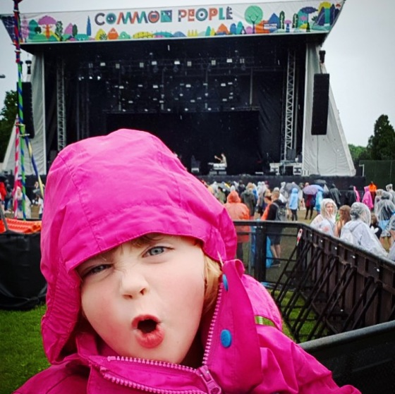 Common People Southampton 2017 Review