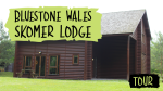 Bluestone Wales Skomer Lodge Tour