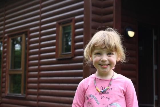 Skomer Lodge Review