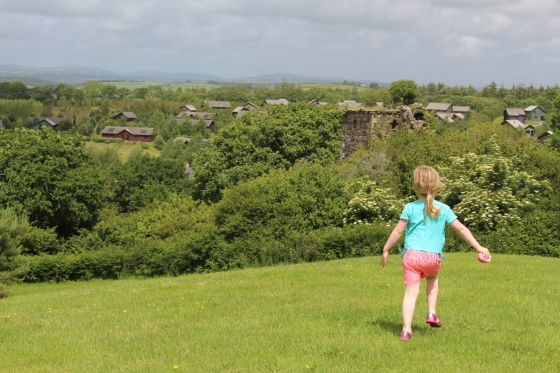 Bluestone Wales Views