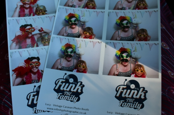 Funk the Family Review 2017