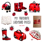Ladybird Picks