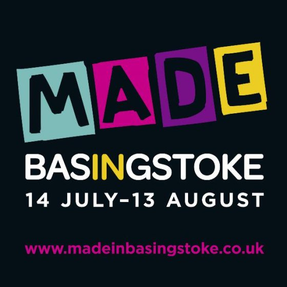 Made in Basingstoke