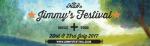 Jimmy's Farm Festival 2017