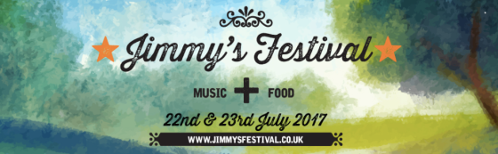 Jimmy's Farm Festival 2017
