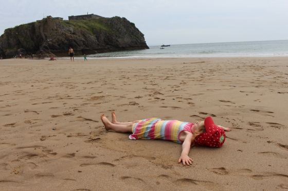 Tenby Review