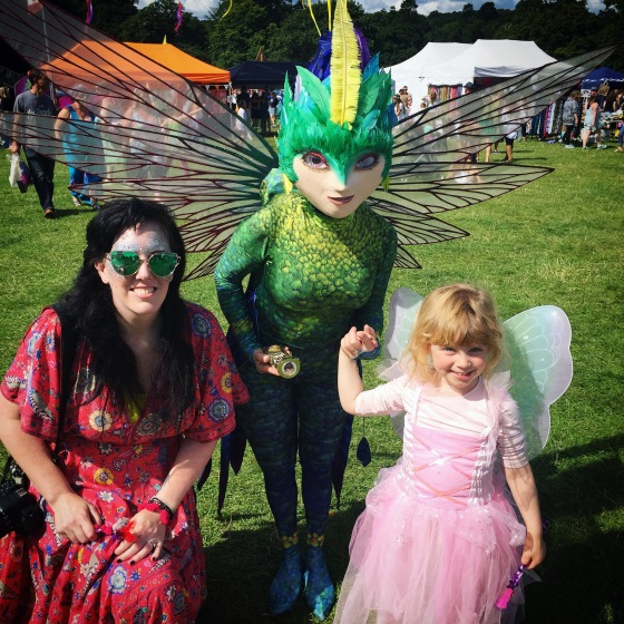 The New Forest Fairy Festival 2017 Review
