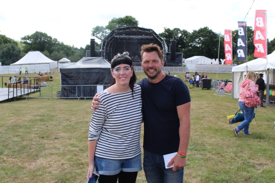 Jimmy's Festival Review 2017