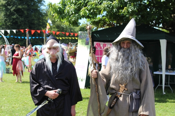 New Forest Fairy Festival 2017 Review
