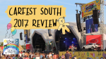 Carfest-South-Review-2017