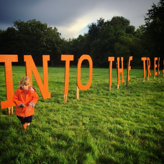 Into The Trees Festival Review