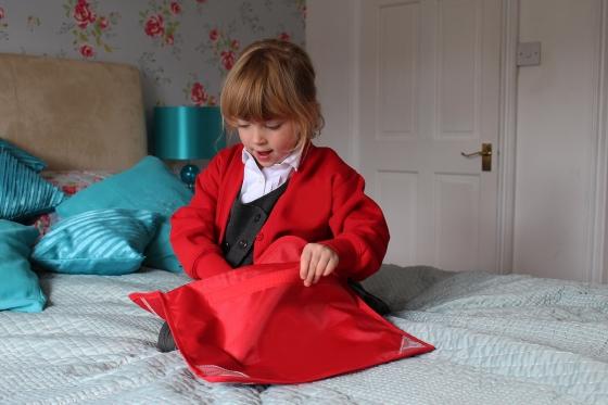 M&S School Uniform Review