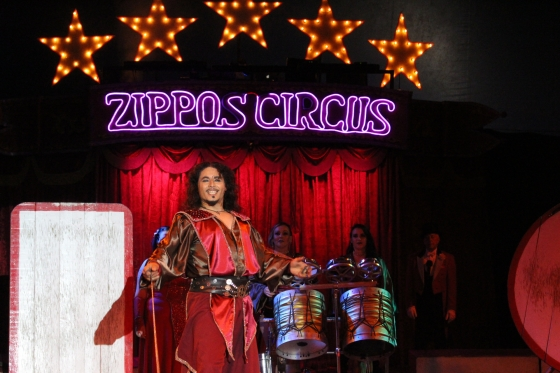 Zippo's Circus Review