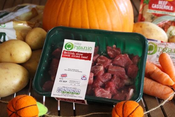 Halloween Beef Stew
