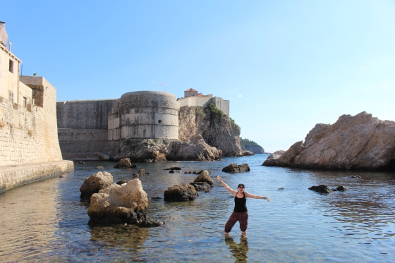Dubrovnik Pile Bay