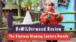 BeWILDerwood Bloggers Review