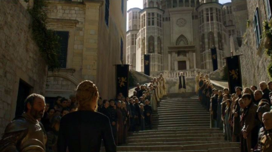 Funeral of Tywin Lannister