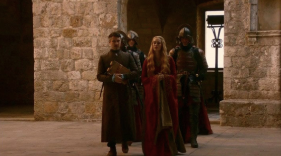 Game of Thrones Season 2 Episode 1 - The North Remembe