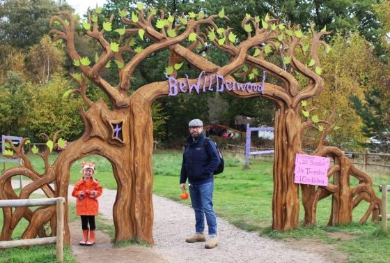 BeWILDerwood Review