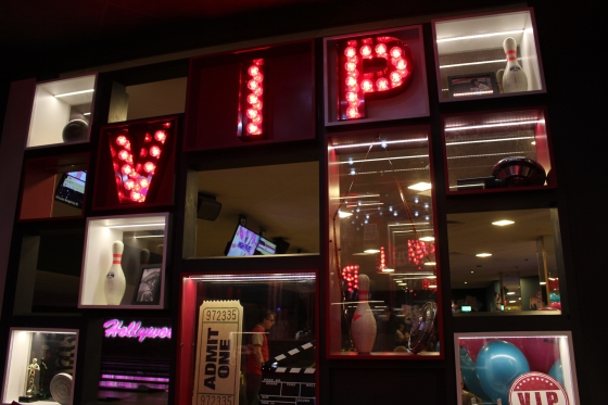 Hollywood Bowl VIP Lane review