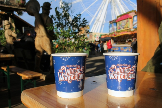 Winter Wonderland 2017 Review