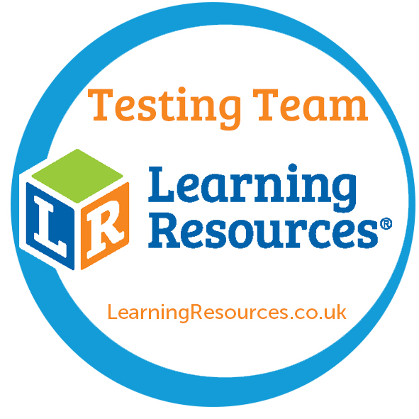 Learning Resources testing team