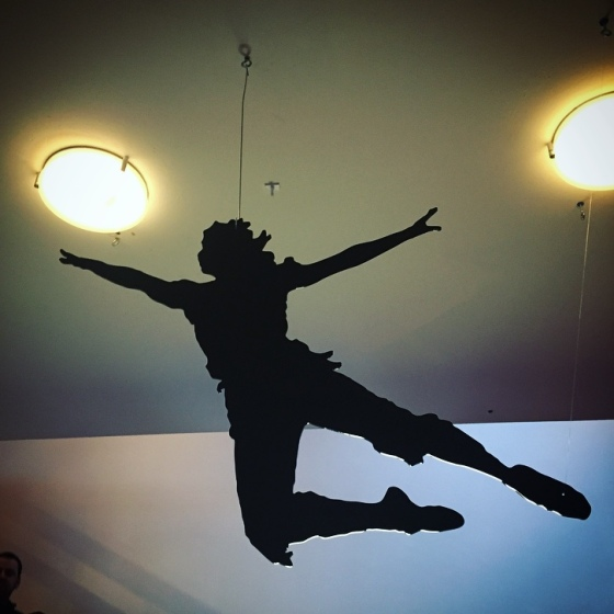 Peter Pan Panto at Anvil Arts