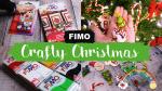 Fimo Crafty Christmas