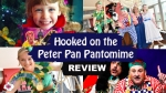 Peter Pan Panto Review -Basingstoke