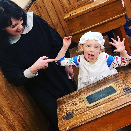 Milestones Museum, Basingstoke Review