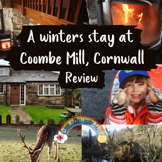 Coombe Mill, Cornwall Review