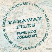 #FarawayFlies