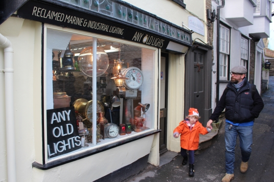 Fowey Bloggers Review