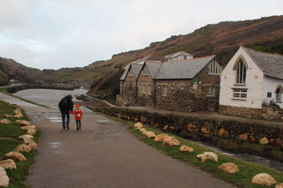 Museum of Witchcraft in Boscastle