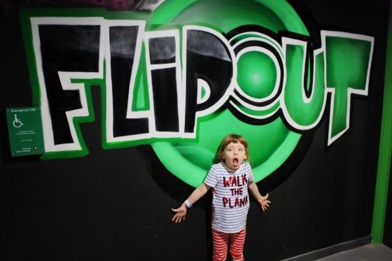 FlipOut Basingstoke Review