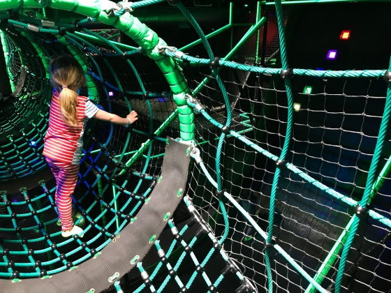 FlipOut Basingstoke Review