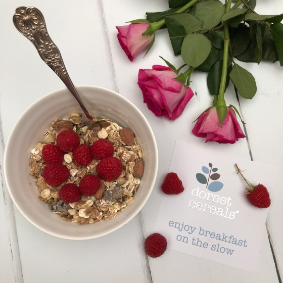 Breakfast on the Slow with Dorset Cereals 1