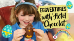 Easter at Hotel Chocolat