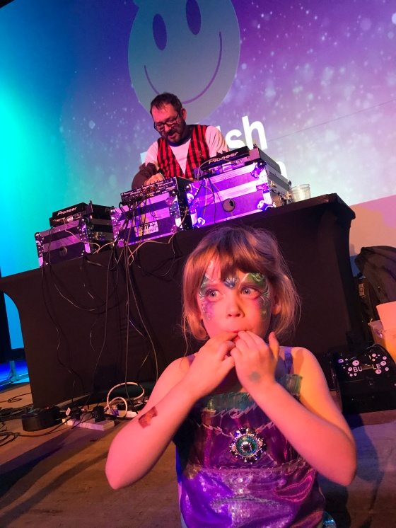BFLF Family Raves Review