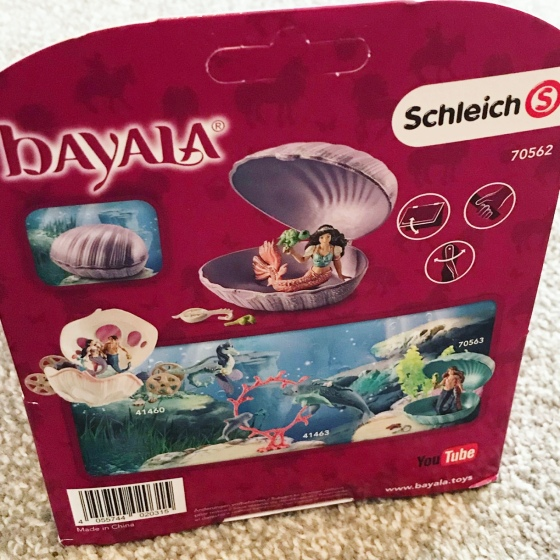 Bayala Mermaid Review