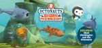 Octonauts at Weymouth SEA LIFE
