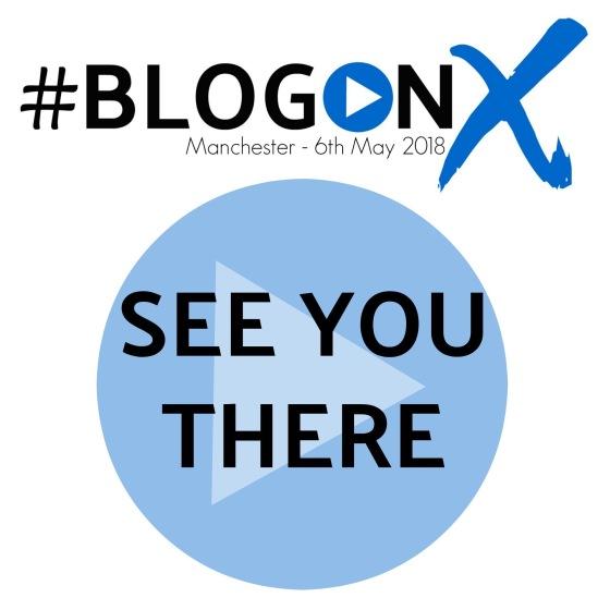 BlogOn X