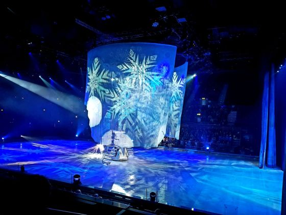 Disney on Ice Frozen Review
