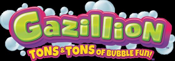 Gazillion Bubbles Crazy Wands Review