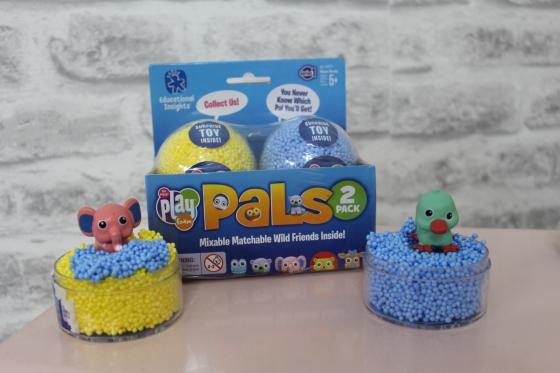 Playfoam Pals Review