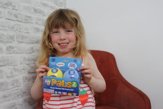 Playfoam Pals Review